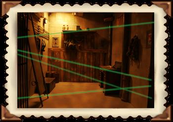 Beaumont Escape Room